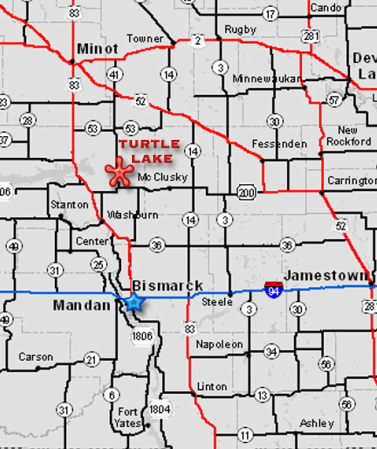 north dakota property central photos maps the murdered family mystery of the wolf family